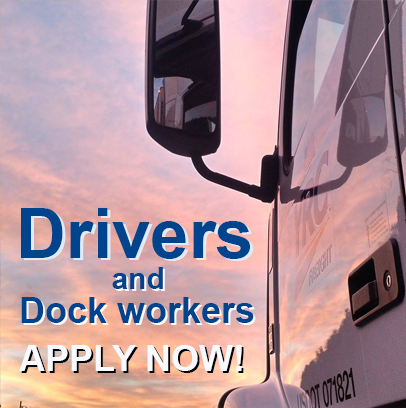 Truck Driver Jobs | Dock Worker Jobs |Work for YRC Freight